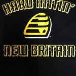 new britain bees custom t shirts