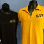 New Britain Bees Custom Embroidery
